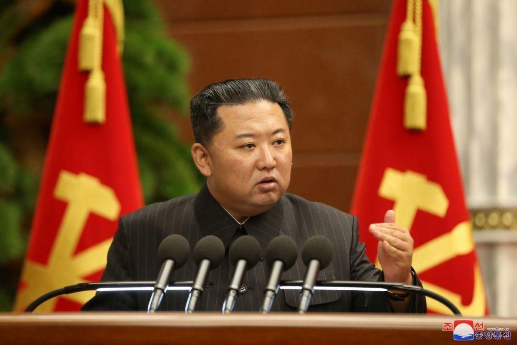 Kim Jong Un convocado por tribunal japonês sobre programa de repatriamento