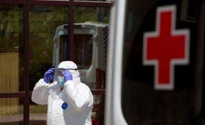 Covid-19: Espanha regista 5.246 novos casos e 138 mortes nas últimas 24 horas