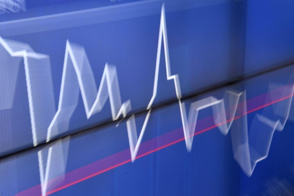 PSI20 continua tendência negativa ao cair 0,96% em linha com praças europeias