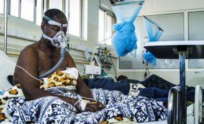 Covid-19: Moçambique com quatro mortes e 390 casos nas últimas 24 horas