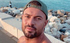 Marco Costa revela que vai ser 'pai': «Mal posso esperar»