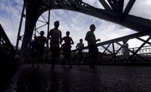 Meia-maratona do Porto volta sem atletas africanos e com portugueses favoritos