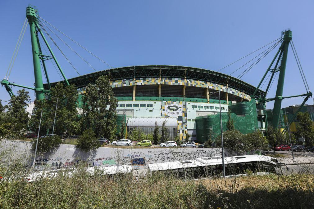 FC Porto sem bilhetes à venda para público em geral no 'clássico' com Sporting