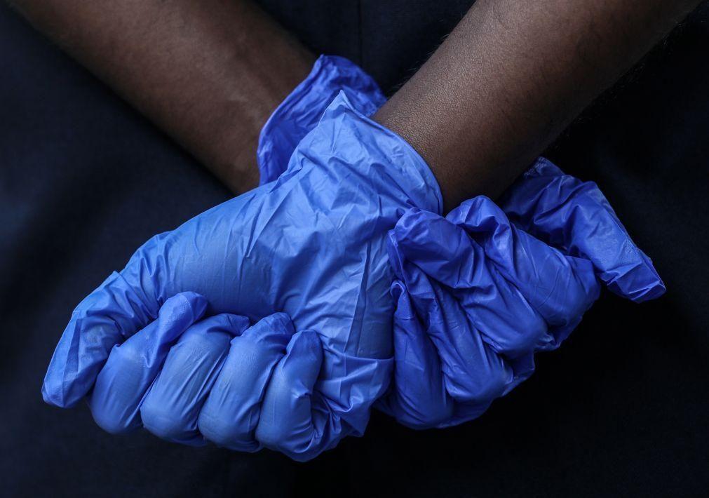 Covid-19: São Tomé e Príncipe regista mais uma morte e 14 novas infeções