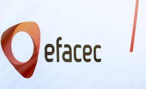 Reprivatização da Efacec deve estar concluída antes do final do ano - ministro