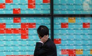 Bolsa de Tóquio abre a ganhar 0,07%