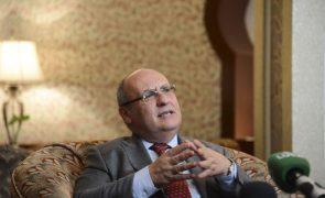 Conselho de Estado discute hoje migrações com António Vitorino como convidado