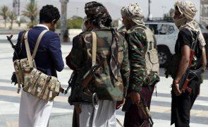 Iémen: Quase 80 combatentes mortos em confrontos em Marib