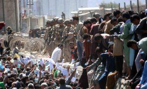 Ministro da Defesa diz que retirada do Afeganistão confrontou UE com as suas dificuldades estratégicas