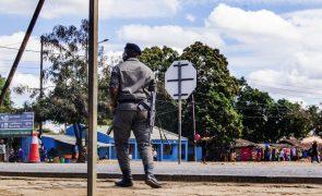 Moçambique/Ataques: Académico defende luta contra a pobreza para travar insurgência