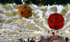 Candidatura das Festas do Povo de Campo Maior aceite pela UNESCO
