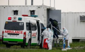 Covid-19: Pandemia já matou pelo menos 4.583.765 pessoas no mundo