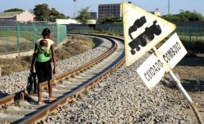 Reabilitação dos Caminho-de-Ferro de Benguela custou mais de dois mil milhões de dólares - Governo