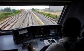 Angola lança concurso internacional para gestão e manutenção do Corredor do Lobito