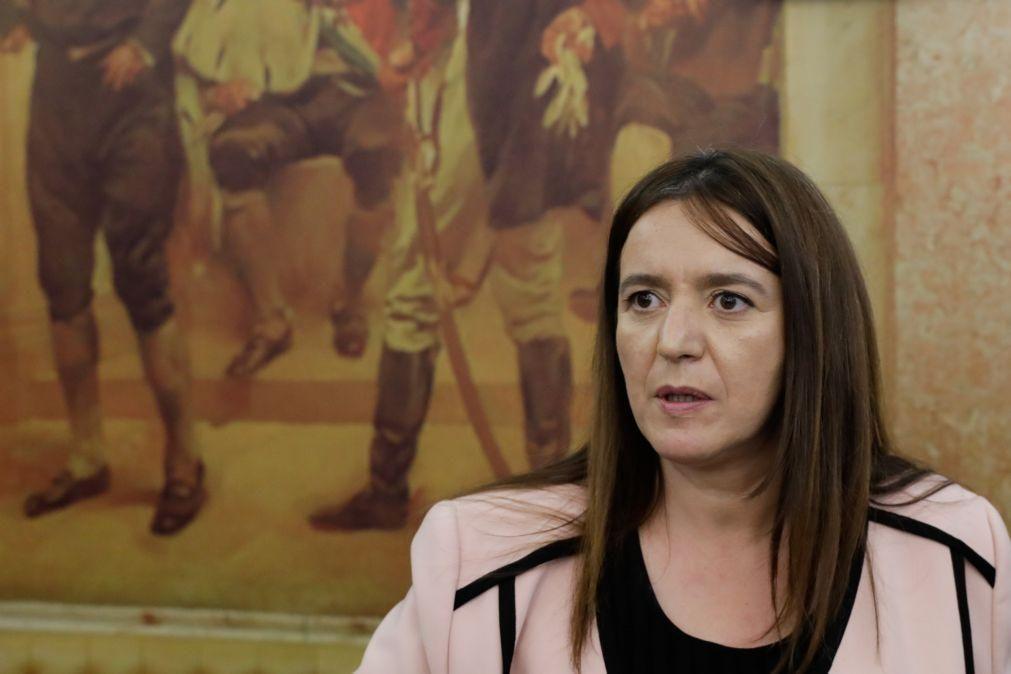 Presidente da ERSE, Maria Cristina Portugal, morre aos 56 anos
