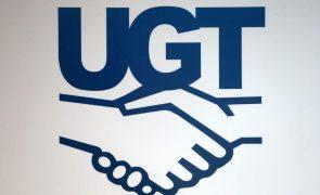 UGT apela a apoio internacional na luta contra despedimentos no BCP e Santander
