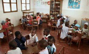 130 mil alunos regressam às escolas em Cabo Verde com possibilidade de aulas aos sábados