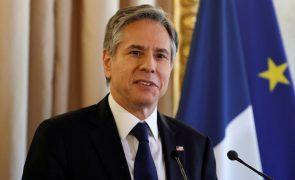 Afeganistão: EUA querem coordenar esforços internacionais para lidar com talibãs