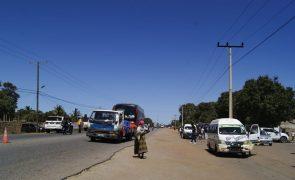 Covid-19: Moçambique anuncia mais três mortes e 108 infetados