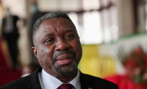 São Tomé/Eleições: PM são-tomense felicita PR eleito e promete