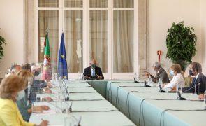 Conselho de Estado pede respeito por direitos humanos e gestão solidária de migrações