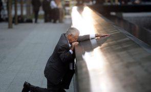 11 de Setembro. Reconstrução de Nova Iorque não sarou feridas emocionais dos residentes
