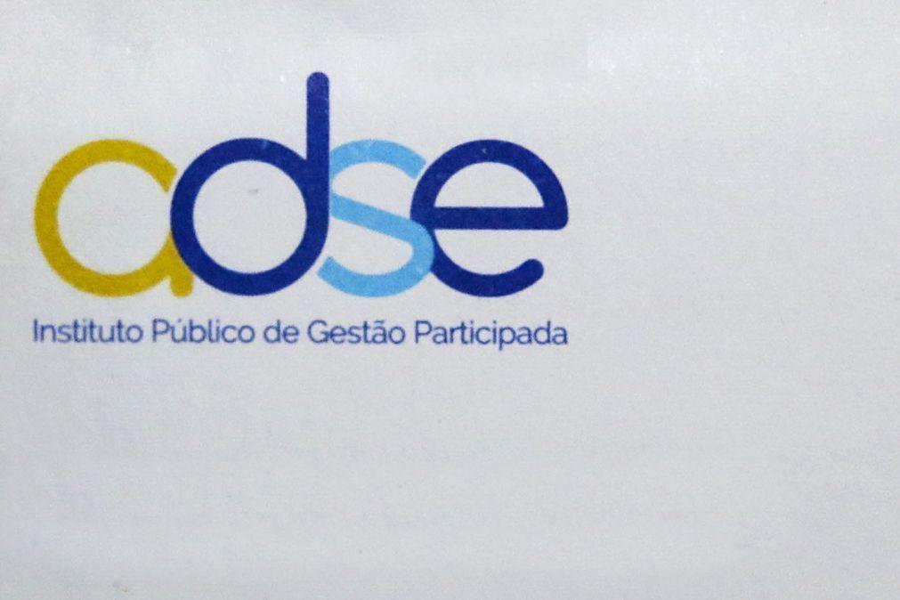 Prazo para contratos individuais de trabalho aderirem à ADSE termina hoje