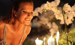 Cristina Ferreira celebra 44 anos com festa de arromba e look muito sensual (Fotos e vídeos)