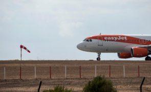 Easyjet rejeita proposta de aquisição e aumenta capital
