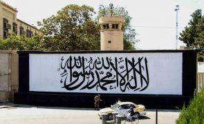 Talibãs exigem que líderes sejam excluídos das listas negras dos EUA e ONU