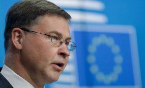 Exportações para a UE com regras de controlo mais apertadas a partir de hoje