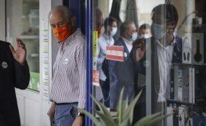 Autárquicas: Rio apela aos partidos que aprovem mudança do Tribunal Constitucional para Coimbra