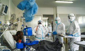 Covid-19: Moçambique regista mais três mortes e 175 casos em 24 horas