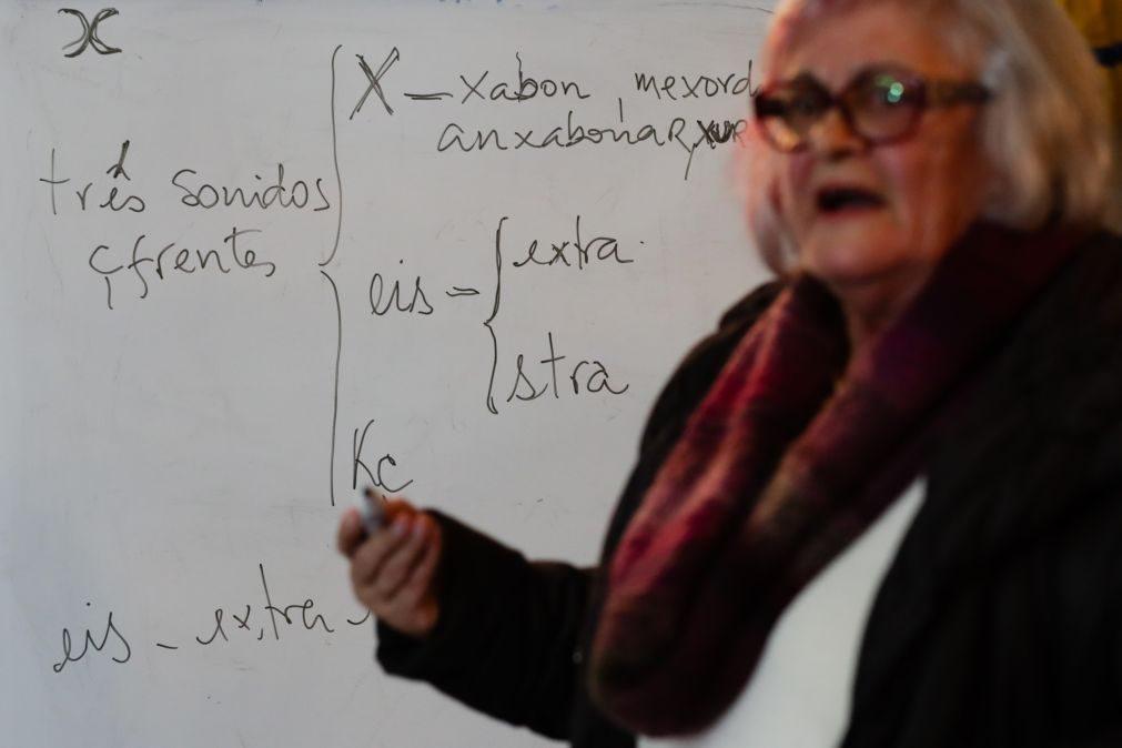 Governo assegura ensino do mirandês sem recurso a protocoloscom ministério da Educação