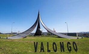 Valongo vence prémio Folha Verde da Europa 2022