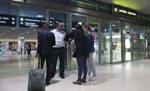 Covid-19: Madeira mantém testes PCR nos aeroportos e exige antigénio nos portos