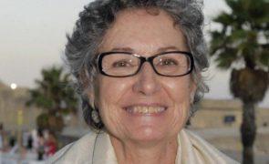 Margarida Carpinteiro rompe silêncio sobre fim da carreira e esclarece polémica
