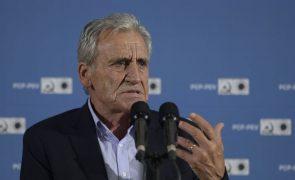 Autárquicas: PCP acusa PS de fazer demagogia com