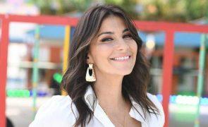 Isabel Figueira desfaz-se em lágrimas ao assumir burnout e automedicação