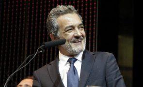 Dinheiro de Rogério Samora bloqueado. Há assuntos entregues ao Ministério Público