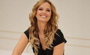 Big Brother. Cristina Ferreira só convidou apresentadora para o reality show há uma semana!