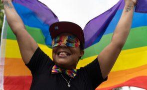 Jovens homossexuais ou bissexuais têm uma probabilidade três vezes maior de suicídio