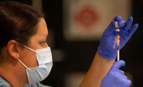 Covid-19: Biden ordena vacinação para maioria de funcionários da administração
