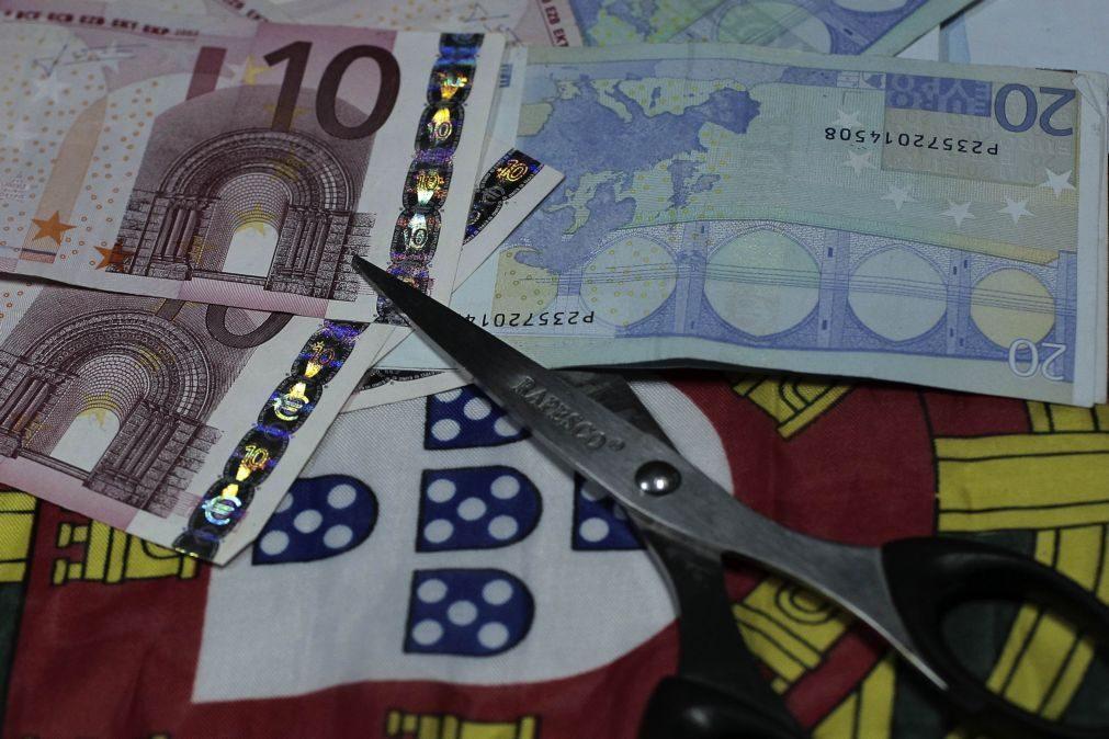 Portugal regressa aos mercados para colocar até 1.750 ME em dívida de curto prazo