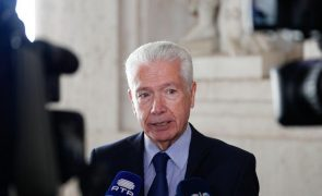 Sampaio: Presidente da CIP recorda