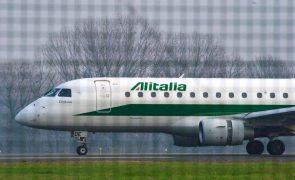 Bruxelas obriga Itália a recuperar 900 ME de ajudas ilegais à Alitalia