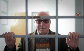 Sampaio: Histórico comunista Domingos Abrantes grato ao advogado que o defendeu na prisão