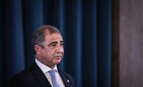 Sampaio: Presidente do governo açoriano destaca