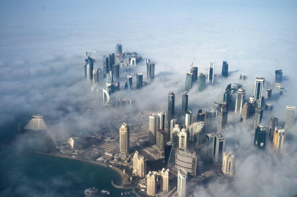 Países árabes instam Qatar a aceitar 6 princípios para combater extremismo