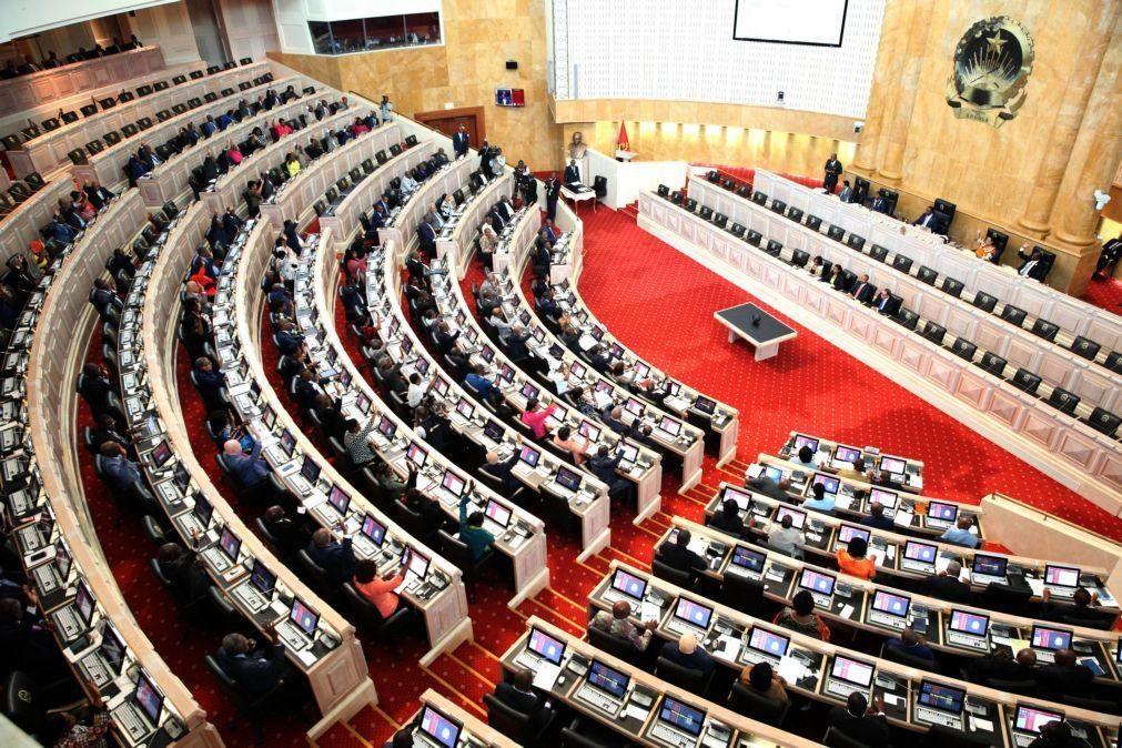 Oposição angolana aberta a encontrar consenso na reapreciação lei orgânica das eleições